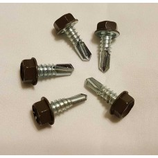 Screws 10 x 1/2 (Self Drilling)